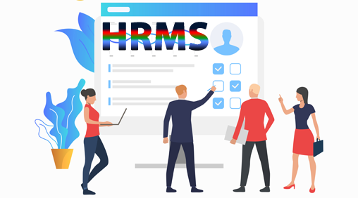 What is HRMS Software or HCM Software?